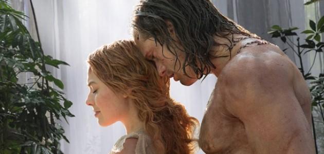[TRAILER & STILL] Margot como Jane Porter em Tarzan (2016)