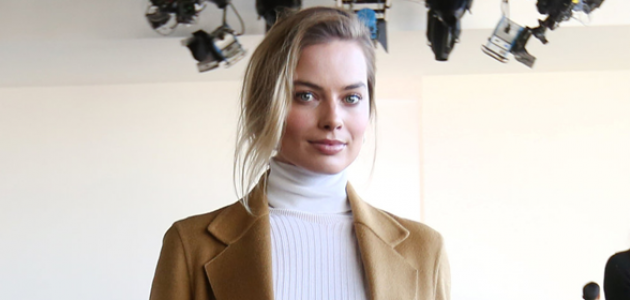Nova entrevista de Margot para o New York Times