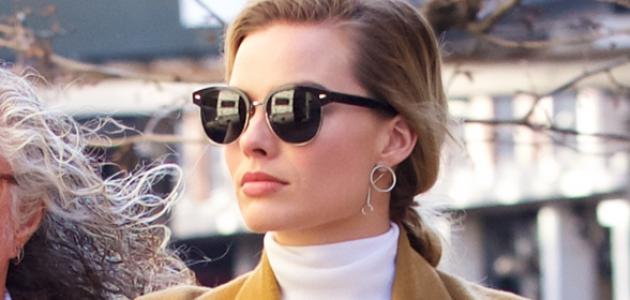 GALERIA: Margot andando por Soho, Nova Iorque