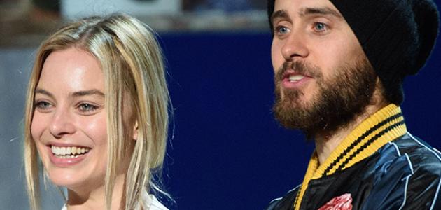 GALERIA: Margot e Jared Leto ensaiando para o Oscar