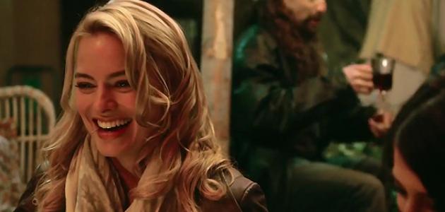VÍDEO: Divulgado trailer de Whiskey Tango Foxtrot com Margot e Tina Fey