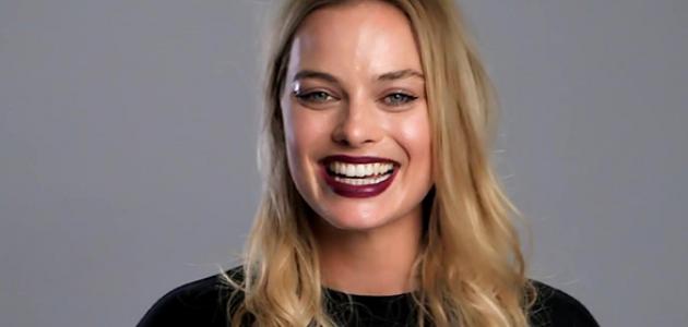 VÍDEO: Margot encena papel de Marlon Brando para W Magazine