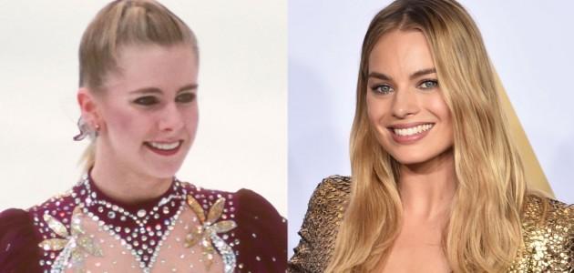 Margot Robbie será protagonista do filme biográfico da patinadora Tonya Harding