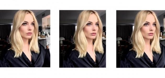 Instagram: Renato Campora posta foto de Margot mostrando seu look do dia!