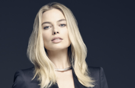 Margot conversa sobre beleza e muito mais com a W Magazine