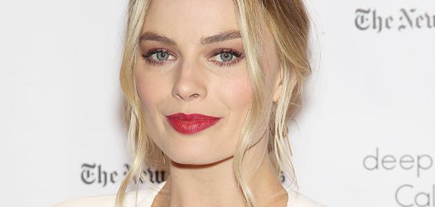 Margot Robbie fala sobre beleza e saúde para a Harper's Bazaar