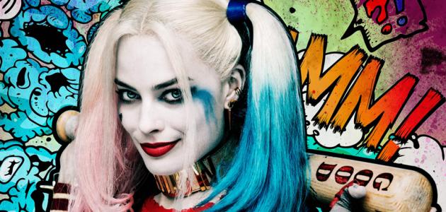 Margot voltará como Harley Quinn em um novo projeto