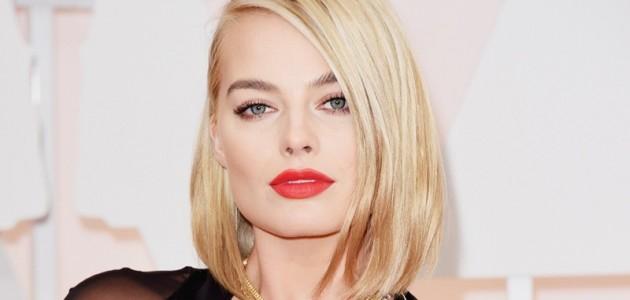 Margot fala sobre beleza para a Marie Claire UK