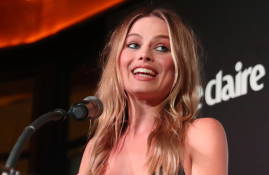 FOTOS: Margot Robbie comparece ao Image Maker Awards
