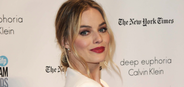 Margot Robbie viverá Rainha Elizabeth em novo longa metragem