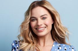 Margot Robbie irá estrelar e produzir suspense 'Dreamland'