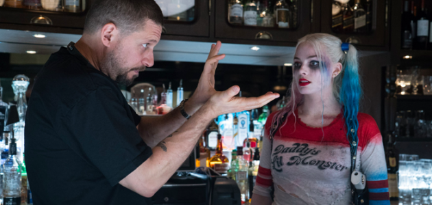 David Ayer fala sobre Gotham City Sirens na Comic Con 2017