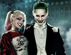 Warner Brothers anuncia filme solo da Arlequina e Coringa