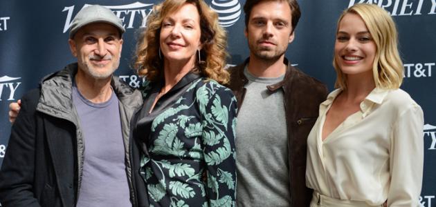 LEGENDADO: Assista a entrevista do elenco I, Tonya no estúdio da Variety