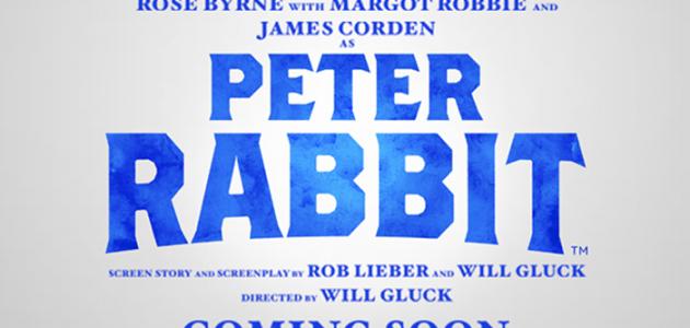 Assista ao primeiro teaser trailer de Petter Rabbit