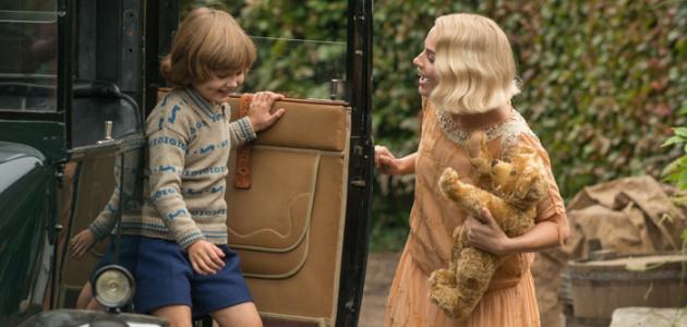 Margot Robbie sobre interpretar uma mãe que se coloca em primeiro lugar