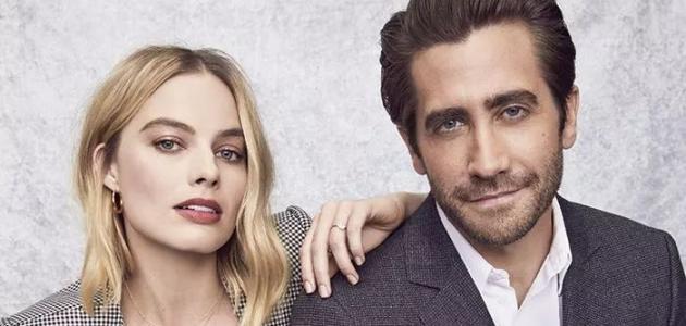 Margot Robbie e Jake Gyllenhaal sobre separar a vida profissional da vida pessoal