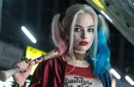 Margot Robbie poderá dublar Harley Quinn em nova série animada da DC Comics
