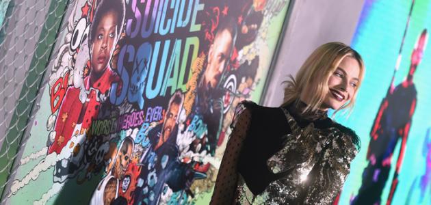 Margot Robbie aconselha produtores a apoiarem a visão de seus diretores