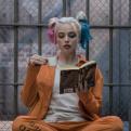 VÍDEO: Margot Robbie diz estar trabalhando em novo projeto da Harley Quinn