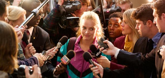 Margot Robbie sobre como a mídia tornou Tonya Harding uma vilã