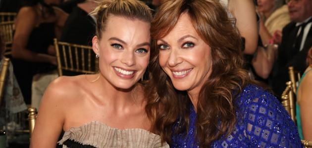 Margot Robbie e Allison Janney dividirão prêmio no Santa Barbara Film Festival