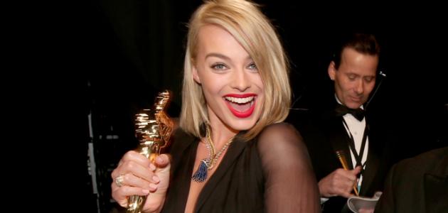 Margot Robbie é indicada ao Oscar por seu papel em I, Tonya