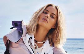 ELLE Magazine: Margot Robbie tem problemas com limites e somos gratos por isso.