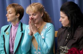 I, Tonya recebe cinco indicações ao BAFTA
